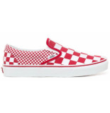 Vans Classic slip-on chili pepper vn0a38f7vk51 / wit rood