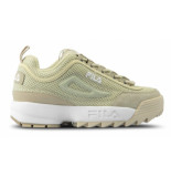 Fila Disruptor mm low 1010607.00y / wit beige