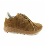 Via Vai Sneakers cognac