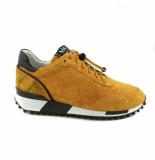 Via Vai Sneakers geel