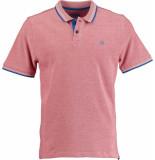Basefield Shirt 1/2 219014360/405 rood