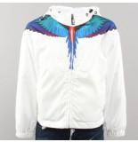 Marcelo Burlon Kids Jacket wit