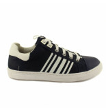 Twins Sneakers blauw