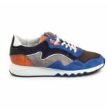 Floris van Bommel 16092/05 sneakers blauw
