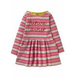 Room Seven  Harleta sweat jurk roze