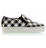 Alexander Smith London Sneakers zwart