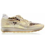 Primabase Sneakers goud