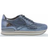Hogan Sneakers licht blauw