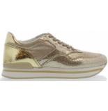 Hogan Sneakers goud