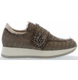 Lemat Sneakers grijs