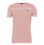 G-Star Xartto t-shirt b12994-b343-a550 wit