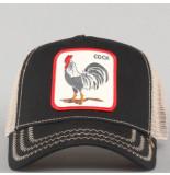 Goorin Bros. Rooster zwart