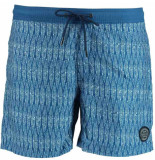 Basefield Bermuda 219014032/614 blauw