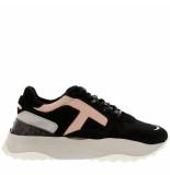 Tod's Sneakers xxw45b0bb50 zwart