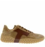 Tod's Sneakers xxw99b0cb20 cognac