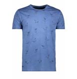 Gabbiano 13897 light blue blauw