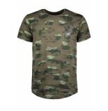Gabbiano 13862 army groen