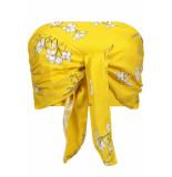 Jacqueline de Yong Jdykenya bondeau wvn 15174490 lemon/cloud danc geel