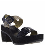 Fly London Dames sandalen zwart