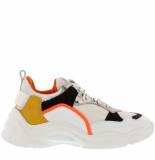 IRO Sneakers curverunner ecru