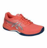 Asics Lady gel-game 7 clay/oc 10a038-704 roze