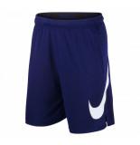 Nike M nk dry short 4.0 hbr bq1932-492 blauw