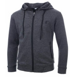 Energetics Toby hooded sweat jr 600342 antraciet