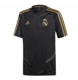 Adidas Real tr jsy y dx7850 zwart