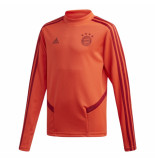 Adidas Fcb tr top y dx9160 rood