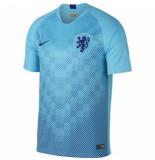 Nike Knvb y nk brt stad jsy ss aw 893999-483 blauw