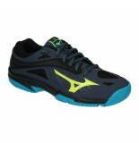Mizuno Lightning stat z4 jr v1gd1803-47 blauw