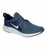 Nike Legend react (gs) ah9438-400 blauw