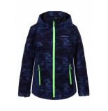 Icepeak Riggs jr 51811688-365 blauw