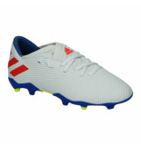 Adidas Nemiziz messi 19.3 fg jr f99933 wit