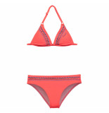 Protest Rifka 19 jr triangle bikini 7932591-836 grijs