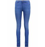 Garcia Jeans 244 celia superslim 2676 sky denim medium used blauw