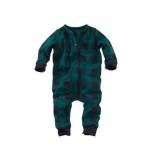 Z8 Babypak colorado groen