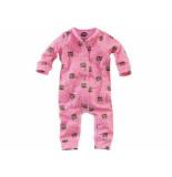 Z8 Babypak washington roze
