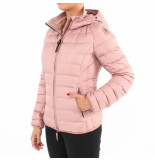 Parajumpers Juliet woman roze