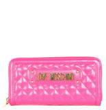 Love Moschino Wallet roze