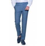 Berwich Piero pantalon blauw