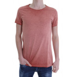 Tigha T-Shirt bruin