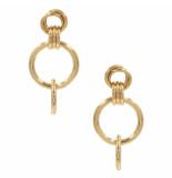 8 Other Reasons Earrings goud
