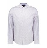 PME Legend Long sleeve shirt psi193204 4243 wit