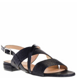 Gosh Dames sandalen zwart