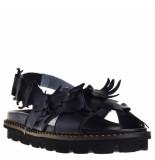 Patrizia Bonfanti Dames sandalen zwart
