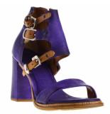 A.S. 98 Dames sandalen paars