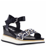 Mjus Dames sandalen beige