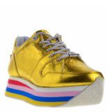 Cetti Sneakers geel