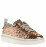Stokton Sneakers goud